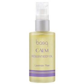 Basq Skincare Calm Resilient Body Oil
