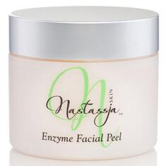 Nastassja Enzyme Facial Peel