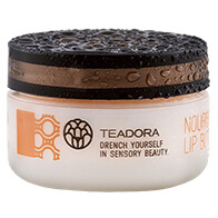 Teadora Nourishing Lip Butter - Rainforest at Dawn