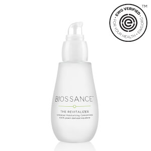 Biossance The Revitalizer Body Moisturizer