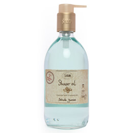 SABON Shower Oil - Delicate Jasmine