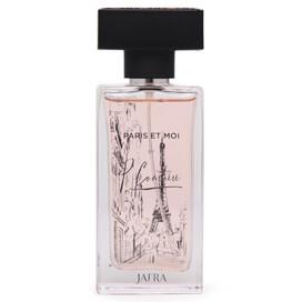 JAFRA International Paris et Moi for Women Eau de Parfum Spray