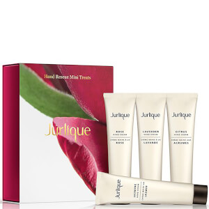 Jurlique Hand Rescue Mini Treats (Worth £27.00)