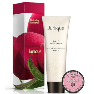 Jurlique Hydrating Rose Duo (Worth £43.00)