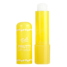 Bell Frutti and natural Lip Balm