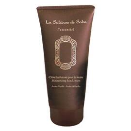 La Sultane de Saba Crème mains ambre vanille