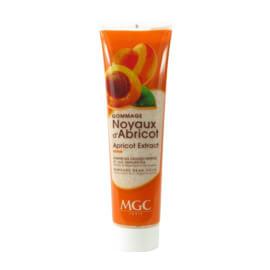 MGC Gommage à l'abricot