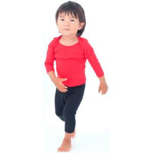 American Apparel Le petit ensemble confort: top ou pantalon
