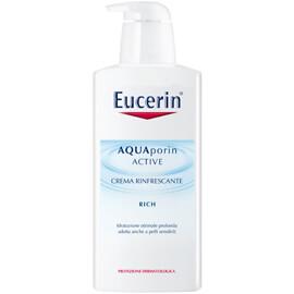 Eucerin Femme Aquaporin crème rafraîchissante riche