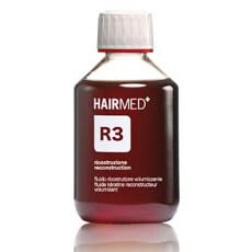 HairMed R3 Fluide kératine reconstructeur volumisant