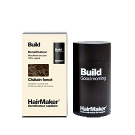 HairMaker Build- Densificateur