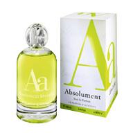 Absolument Absinthe Homme Absolument Absinthe le parfum d'interdits