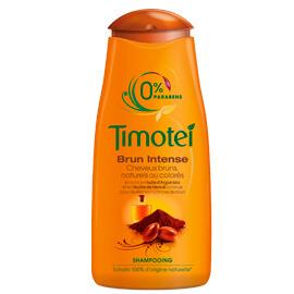 Timotei Shampooing Brun Intense