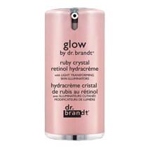 dr. brandt GLOW Ruby crystal retinol hydracrème