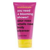 Anatomicals YOU NEED A BLOOMING SHOWER!