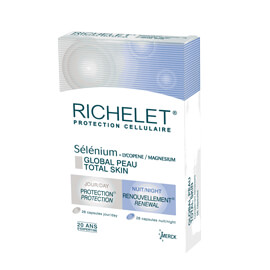 RICHELET Global Peau