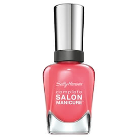 Sally Hansen Complete Salon Manicure Get Juiced