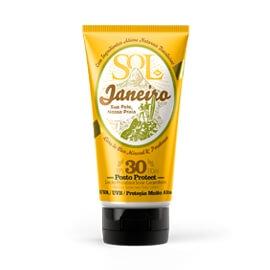 Sol de Janeiro Lait solaire protecteur carambole SPF 30
