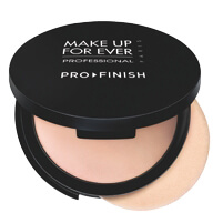 MAKE UP FOR EVER PRO FINISH, Fond de Teint Poudre Multi-Usage