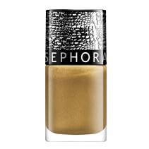 Sephora Nail Designer Top Coat Effet Croco