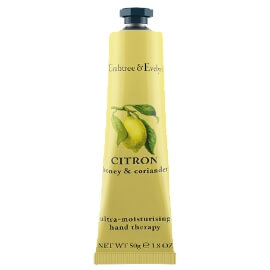 Crabtree & Evelyn Citron, Honey and Coriander Hand Therapy