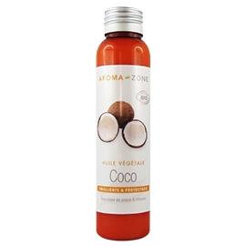 Aroma-Zone Huile végétale de Coco BIO