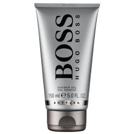 HUGO BOSS Gel douche BOSS BOTTLED