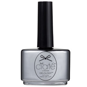 Ciaté Top Coat Geology