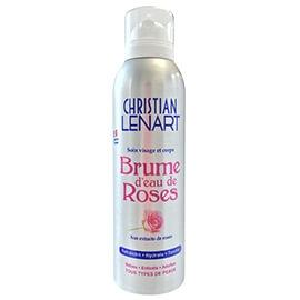 Christian Lenart Brume d'eau de Roses