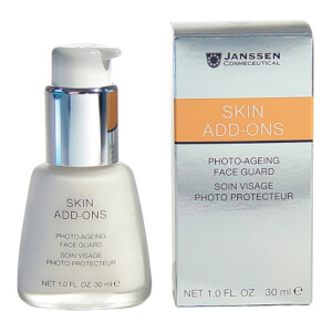 Janssen Cosmetics PHOTO-AGEING FACE GUARD