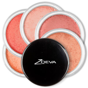 Zoeva Mineral Sheer Blush