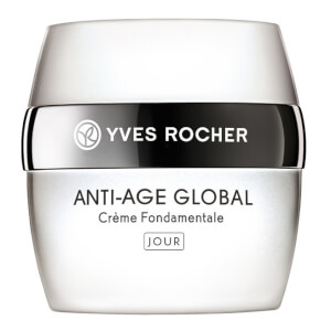 Yves Rocher Anti Age Global Elementar Pflege Tag Glossybox De