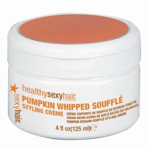 Sexy Hair healthysexyhair PUMPKIN WHIPPED SOUFFLÉ Styling Créme