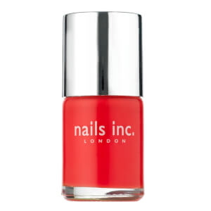 nails inc. Brook Street Nail Polish