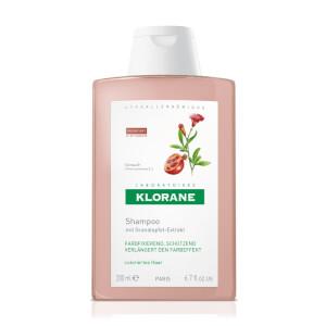 KLORANE Shampoo Granatapfel
