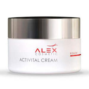 Alex Cosmetic Activital Cream