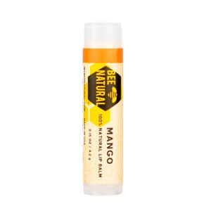 Bee Natural Lippenbalsam - Mango