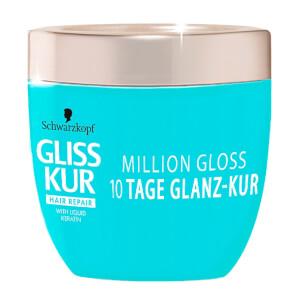 Gliss Kur Million Gloss 10 Tage Glanz-Kur