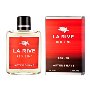 LA RIVE Red Line After Shave