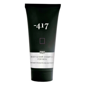 -417 Body Shampoo For Men