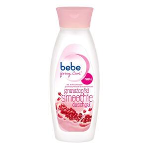 bebe granatapfel smoothie duschgel