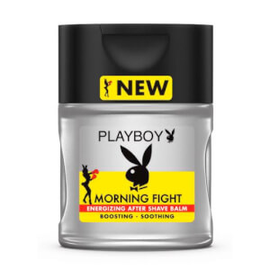 Playboy Morning Fight After Shave Balm