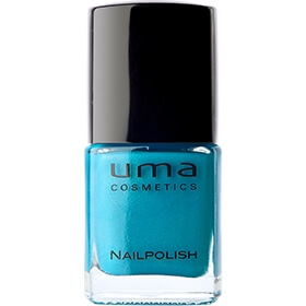 uma cosmetics NAIL POLISH touch the sky