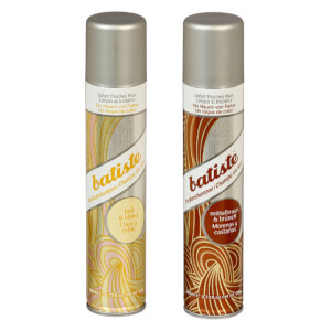 Batiste Dry Shampoo Hint of Colour