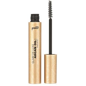 p2 cosmetics glam de luxe argan oil mascara