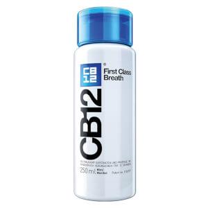 CB12 Mundspül-Lösung – mit der Power-Formel