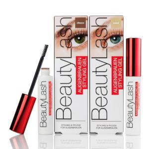 BeautyLash Styling Gel für Augenbrauen