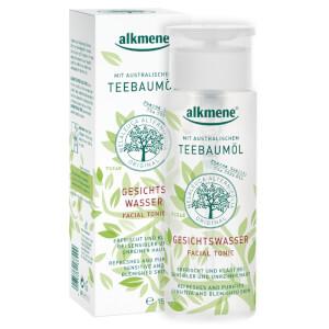 alkmene Teebaumöl Gesichtswasser