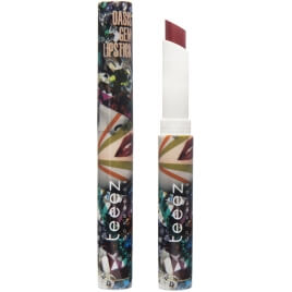 "TEEEZ Oasis Gem Lipstick ""Heat Wave Ruby"""
