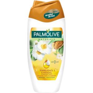 Palmolive Kamelienöl & Mandel mit Mandel-Duft Cremedusche